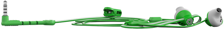 Microsoft WH-610, zelená