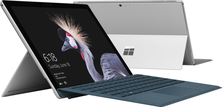 Microsoft Surface Pro core M - 128GB