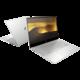 HP ENVY 15-ep0001nc, stříbrná