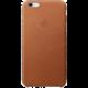 Apple iPhone 6s Plus Leather Case, hnědá  + Voucher až na 3 měsíce HBO GO jako dárek (max 1 ks na objednávku)