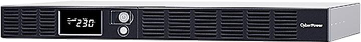 CyberPower GreenPower Office LCD II RM UPS 1500VA/900W IEC
