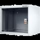Legrand EvoLine nástěnný datový rozvaděč 12U, 600x450mm, 65kg, skleněné dveře