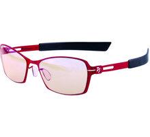 Arozzi Visione VX-500, červenočerné - VX500-5