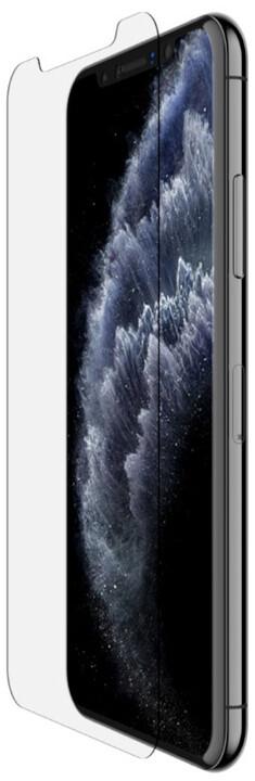 Belkin ochranné sklo SCREENFORCE InvisiGlass Ultra pro iPhone 11 Pro Max/ Xs Max