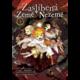 Komiks Zaslíbená Země Nezemě, 3.díl, manga