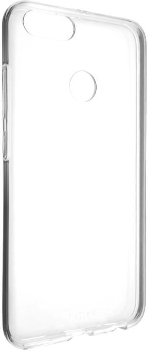 FIXED TPU gelové pouzdro pro Xiaomi Mi A1 (Redmi 5X Global), čiré