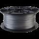 Plasty Mladeč tisková struna (filament), ABS-T, 1,75mm, 1kg, stříbrná
