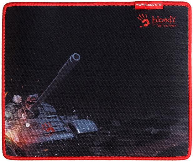 A4Tech Bloody B-083, látková