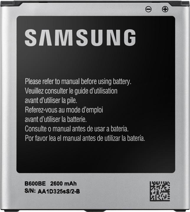 Samsung baterie EB-B600BEBEC pro Galaxy S 4