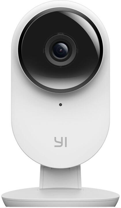 YI Home IP 1080P Camera 2, bílá