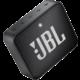JBL GO2, černá  + Voucher až na 3 měsíce HBO GO jako dárek (max 1 ks na objednávku)