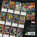 Kalendář 2021 - Marvel Comics: Classics