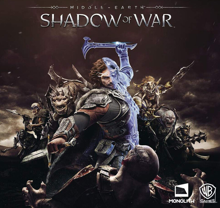 Middle-Earth: Shadow of War (PC) - elektronicky