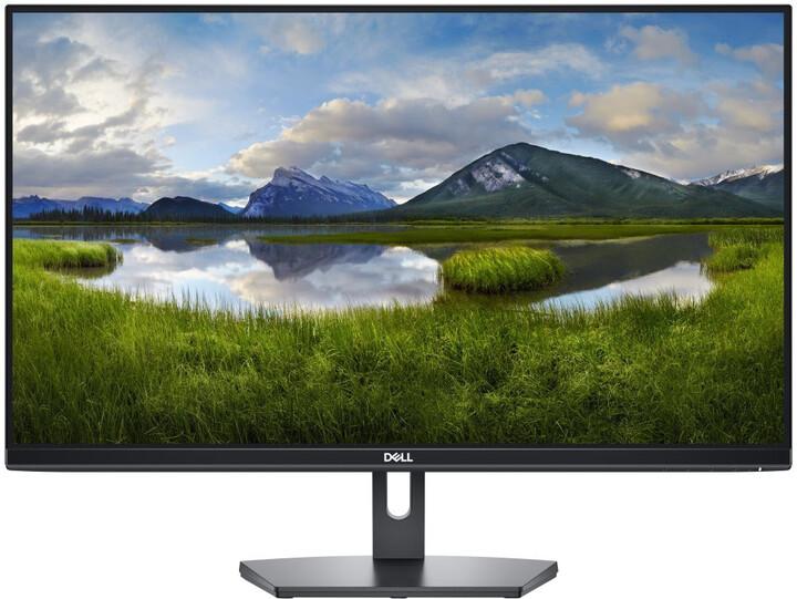 """Dell SE2719HR - LED monitor 27"""""""
