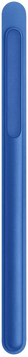 Apple Pencil case, modrá