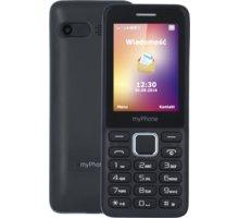 myPhone 6310, Black - TELMY6310BK