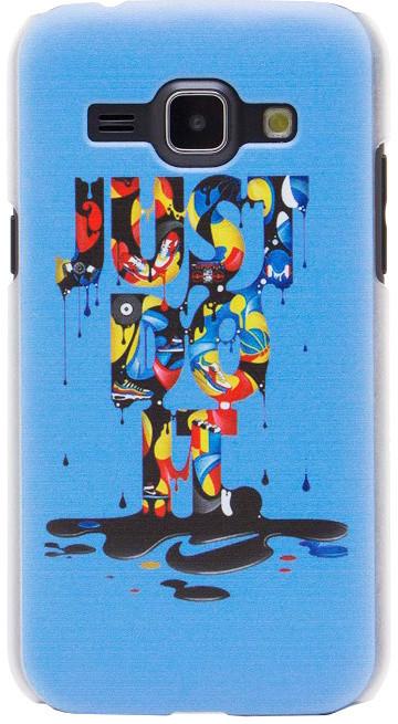 EPICO plastový kryt pro Samsung J1 DO IT(2015)