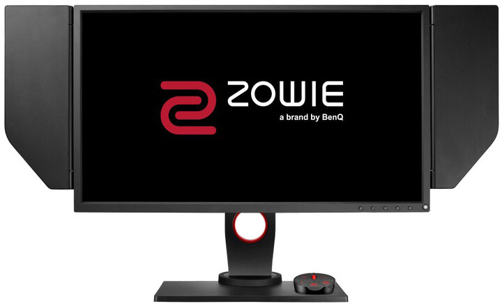 ZOWIE by BenQ XL2536 - LED monitor 24,5""