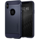 Spigen Rugged Armor iPhone X, midnight blue