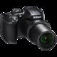 Nikon Coolpix B500, černá