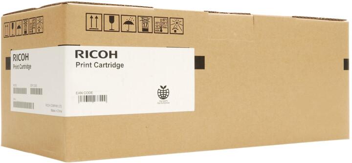 RICOH 407636 - cyan