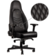 Noblechairs ICON Real Leather, černá
