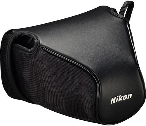 Nikon CS-CP4-8 kožené pouzdro pro P600/P530