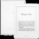 Amazon New Kindle 2019, bílá - verze bez reklam