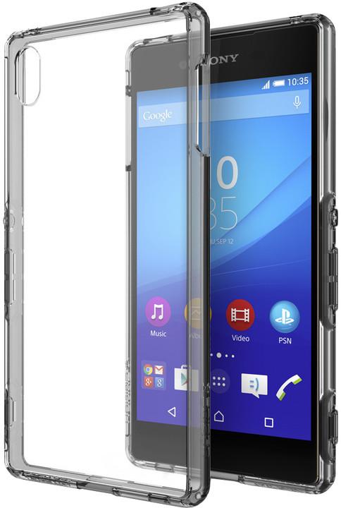 Spigen Case Ultra Hybrid pro Xperia Z4/Z3+, space crystal