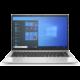 HP EliteBook 840 G8, stříbrná