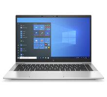HP EliteBook 840 G8, stříbrná - 3G2R1EA