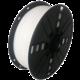 Gembird tisková struna (filament), nylon, 1,75mm, 1kg, bílá  + 300 Kč na Mall.cz