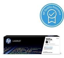HP CF530A no. 205A, (1100 str.), black