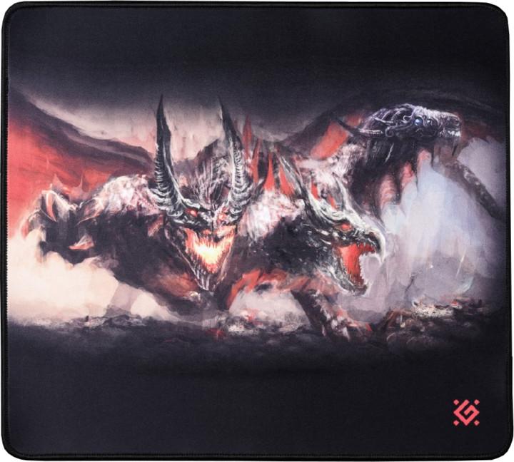 Defender Cerberus XXL, látková