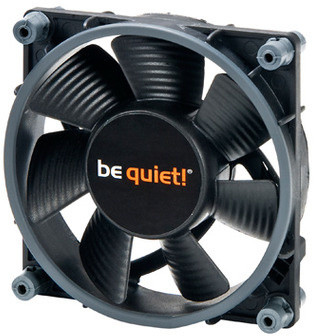 Be quiet! Shadow Wings SW1 (80mm, 2000rpm, PWM)