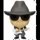 Figurka Funko POP! ZZ Top - Dusty Hill