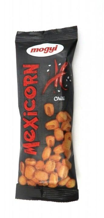 Mogyi Mexicorn kukuřice v těstíčku Chilli 70 g
