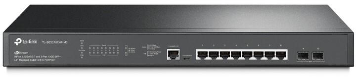 TP-LINK TL-SG3210XHP-M2 JetStream