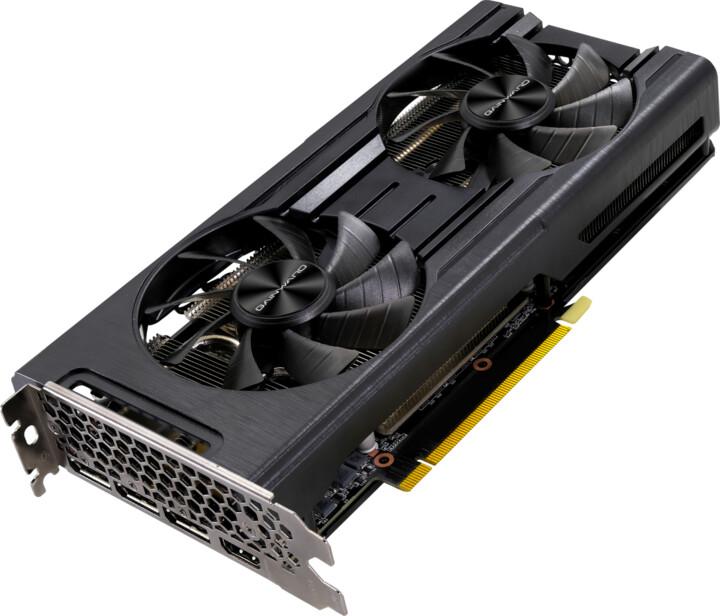 Gainward GeForce RTX 3060 Ghost OC, LHR, 12GB GDDR6