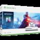 Xbox ONE S, 1TB, bílá + Battlefield V Deluxe Edition  + Voucher až na 3 měsíce HBO GO jako dárek (max 1 ks na objednávku)