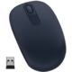 Microsoft Mobile Mouse 1850, modrá