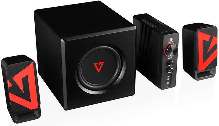 Modecom VOLCANO MC-MHF70 DRIFTER, 2.1