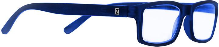 Z-ZOOM 09, +2.0 D, tmavě modré