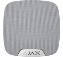 BEDO AJAX HomeSiren - Bezdrátová interiérová siréna, bílá - AJAX 8697