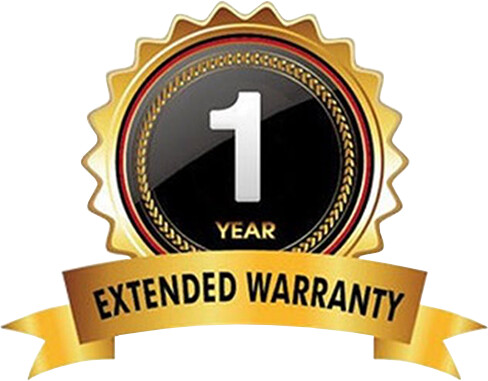 QNAP 1 year extended warranty pro TS-853U-RP without rail - el. licence