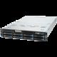 "ASUS ESC4000-E10, Icelake, LGA4189, 16x RAM, 8x2,5"", 1600W, 2U"