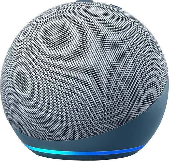 Amazon Echo Dot 4. generace, Twilight Blue