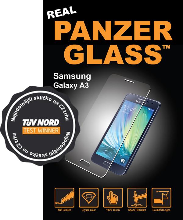 PanzerGlass Standard pro Samsung Galaxy A3, čiré