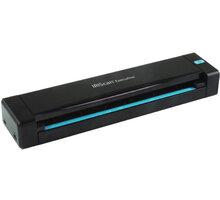 IRIS skener IRISCAN Excecutive 4 - přenosný skener - 458737