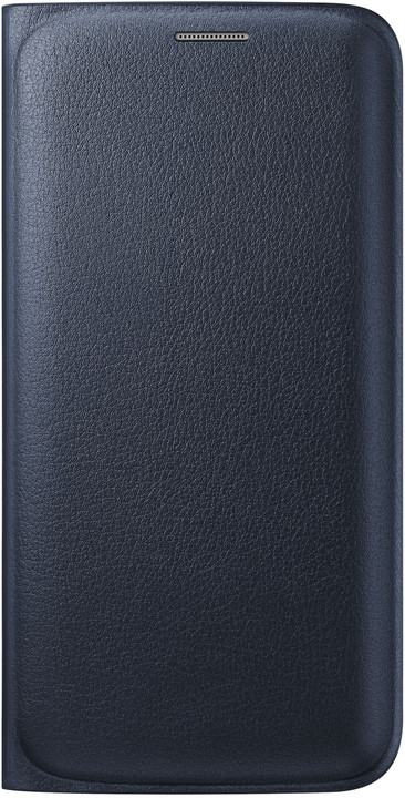 Samsung pouzdro EF-WG925P pro Galaxy S6 Edge (G925), černá
